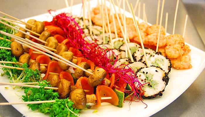 Catering Und Partyservice In Hamburg Feinbeisser Catering